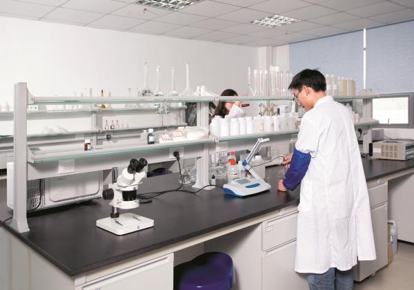 实验室整体解决方案