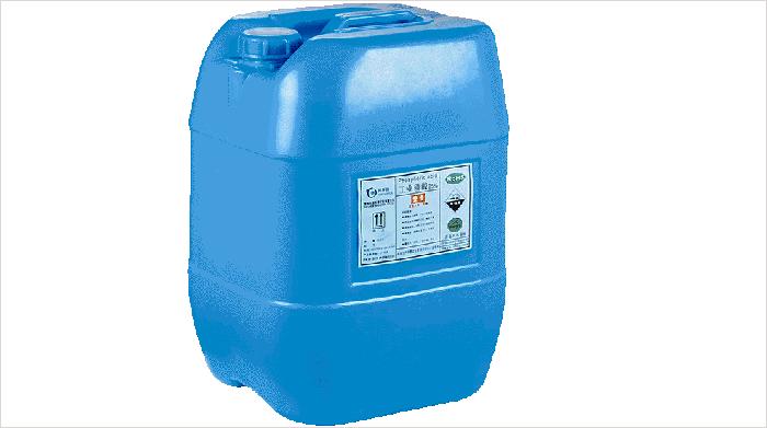 工业磷酸是否掺假的简易鉴别方法